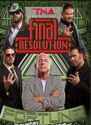 Final Resolution 2010