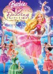 点击播放《芭比之十二个跳舞的公主/十二个跳舞的公主/十二芭蕾舞公主》