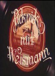与Weissmann一起野餐/午后的午餐[无字]