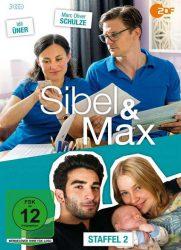 点击播放《西贝尔和马克斯第二季》