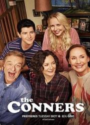 点击播放《康纳家庭生活第一季》