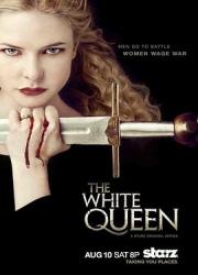 点击播放《白王后》