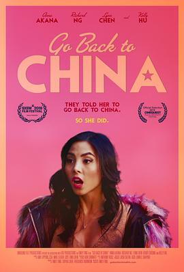 点击播放《回到中国》