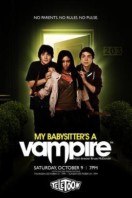 点击播放《吸血鬼保姆2010》