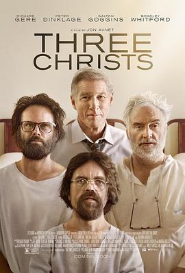 点击播放《三个基督》