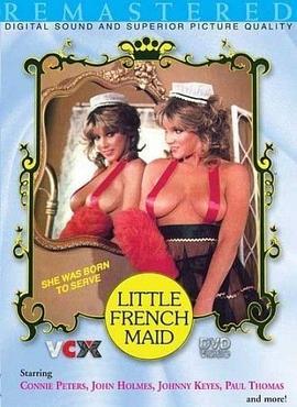 点击播放《法国小女仆》