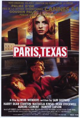 点击播放《德克萨斯的巴黎》