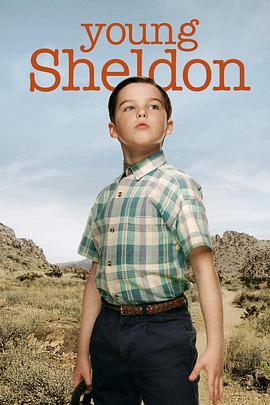点击播放《小谢尔顿第四季》