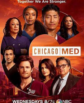点击播放《芝加哥急救第六季》