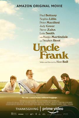 点击播放《和弗兰克叔叔上路》